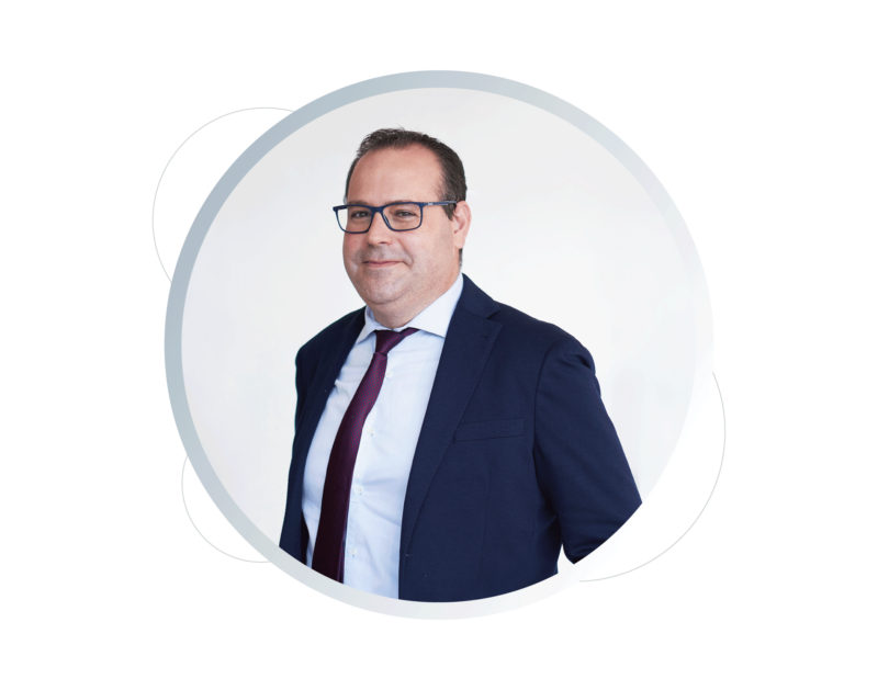 Biologics Contract Manufacturer, 3P - Tomás Alarcón joined 3P as Human Resources Director in 2016…